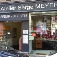 L'Atelier Serge Meyer - PARIS