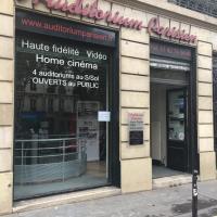 L'Auditiorium Parisien - PARIS