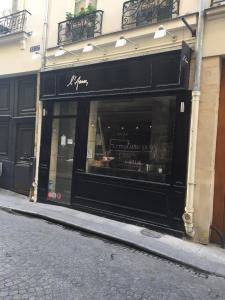 L Aurore - Magasin de décoration - Paris