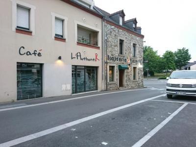 L'Autentik - Restaurant - Saint-Grégoire