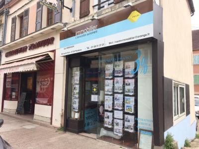 l'Autre Immobilier Ai Group - Agence immobilière - Palaiseau