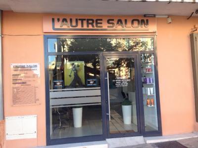 L'Autre Salon - Coiffeur - Hyères
