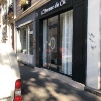 L'Avenue du Cil - PARIS