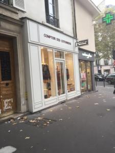 L.c.j.m - Vêtements femme - Paris