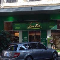 L'Eau Vive - LYON