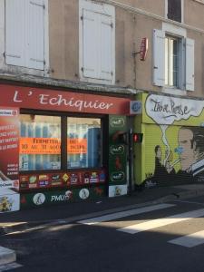 L'Echiquier - Restaurant - Angoulême