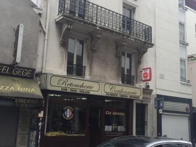 L Echoppe Sagroun Julien - Reproduction de clés - Paris
