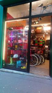 L'Eco Vélo - Vente et réparation de vélos et cycles - Paris