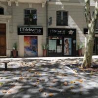 L'Edelweiss - NÎMES