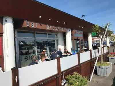 L'Embarcadère - Matériel pour restaurants - Granville