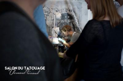L'Encrophage - Tatouages - Argelès-sur-Mer