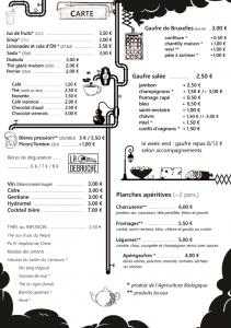 L'Engrenage - Café bar - Aurillac