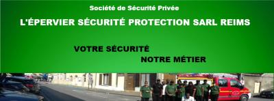 L'epervier securite protection SARL - Entreprise de surveillance et gardiennage - Reims