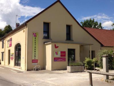 L'Epicurien - Restaurant - Courlaoux