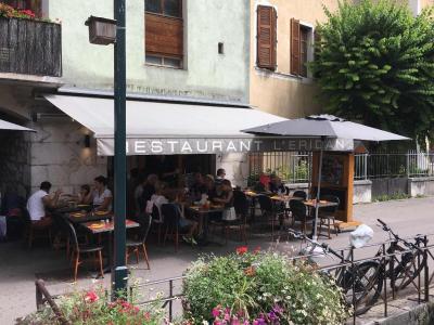 L'Eridan - Restaurant - Annecy