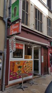 L'Escale - Restaurant - Troyes