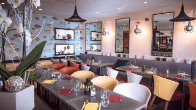 L'Escale - Restaurant - Vannes