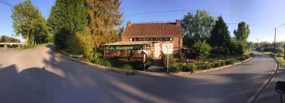 L'Escale - Restaurant - Paillencourt