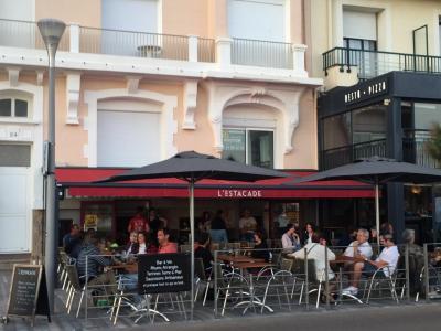 L Estacade - Café bar - Les Sables-d'Olonne