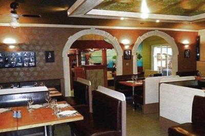 L Evasion - Restaurant - Le Barp