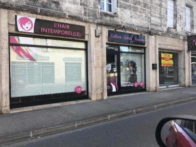 L'Hair Intemporel - Coiffeur - Angoulême
