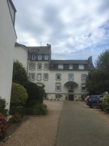 L'Hermitage - Hôtel - Perros-Guirec