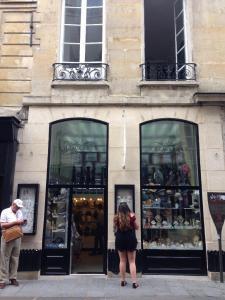L'Ile aux Bijoux - Bijouterie fantaisie - Paris