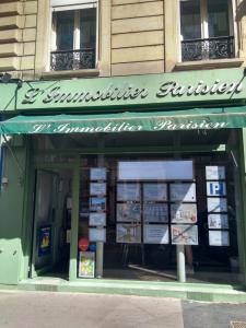 L Immobilier Parisien - Agence immobilière - Paris
