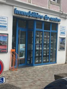 Immobiliere du Centre - Agence immobilière - Ploemeur