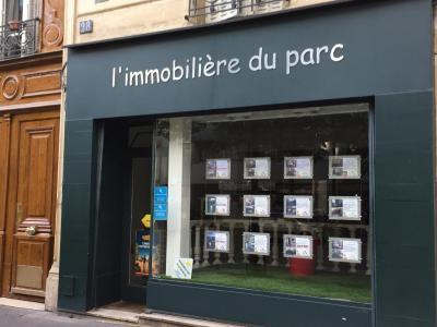 L'Immobilière du Parc SARL - Agence immobilière - Paris
