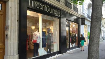 L'incontournable - Vêtements femme - Paris