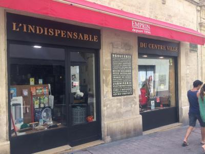 Emprin - Arts de la table - Montpellier