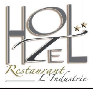L'industrie Hôtel & Restaurant - Hôtel - Saint-Omer