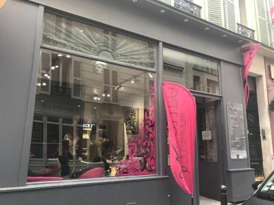 Cs Leizour - Coiffeur - Paris
