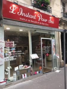 L'Instant Pour Soi - Centre d'amincissement - Paris