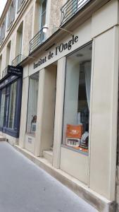 L'institut De L Ongle - Institut de beauté - Versailles