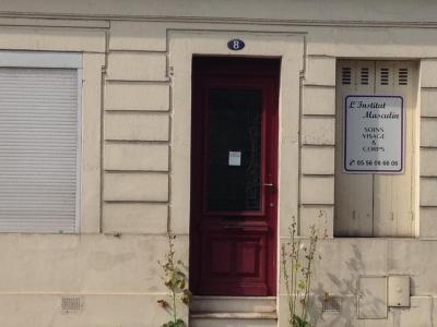 L'Institut Masculin - Relaxation - Bordeaux