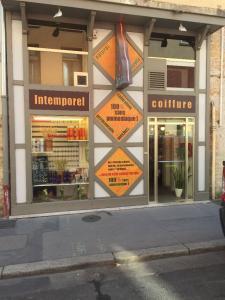 L'Intemporel Coiffure - Coiffeur - Lyon