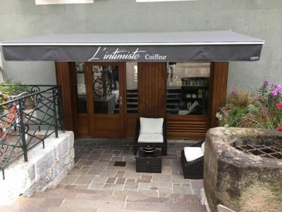 L'Intimiste - Coiffeur - Annecy