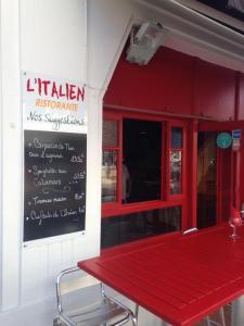 L'Italien - Restaurant - Arcachon
