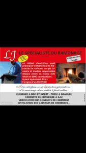 L J Ramonage - Entreprise de couverture - Lyon