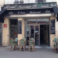 L'Oasis - PARIS