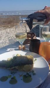 l'Ocean Fouras Ocean - Restaurant - Fouras