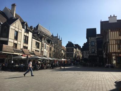 L Odyssee Stil - Restaurant - Troyes