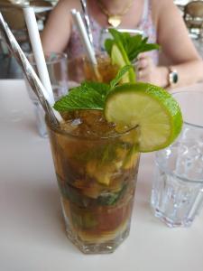 L Olea - Restaurant - Le Barp