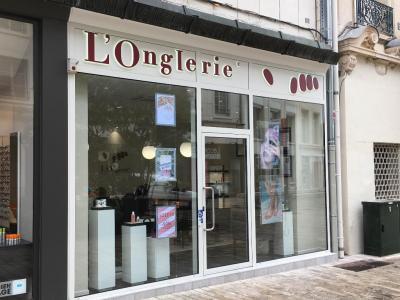 l'Onglerie - Institut de beauté - Orléans