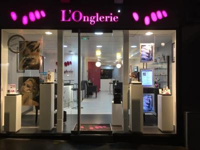 l'Onglerie - Manucure - Versailles