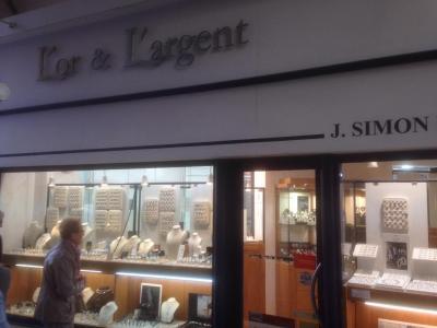 L'or Et L'argent SARL - Réparation horlogerie - Niort