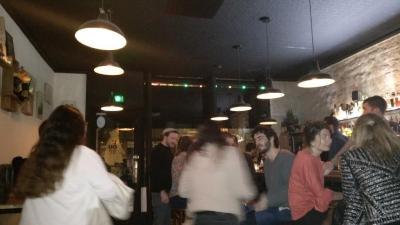 L'Ours - Bar à Cocktails - Bar à thèmes - Paris
