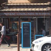 L'Oyster Bar - LA CIOTAT
